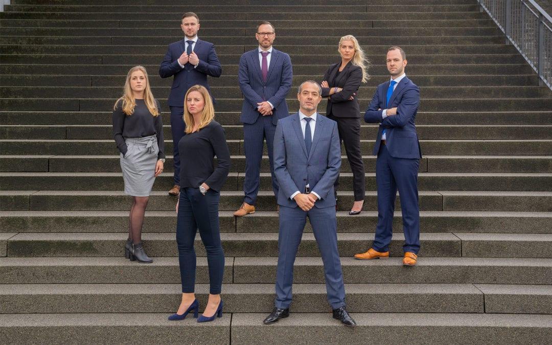 Nieuw: Finalise. 100% finance dienstverlening voor SAP