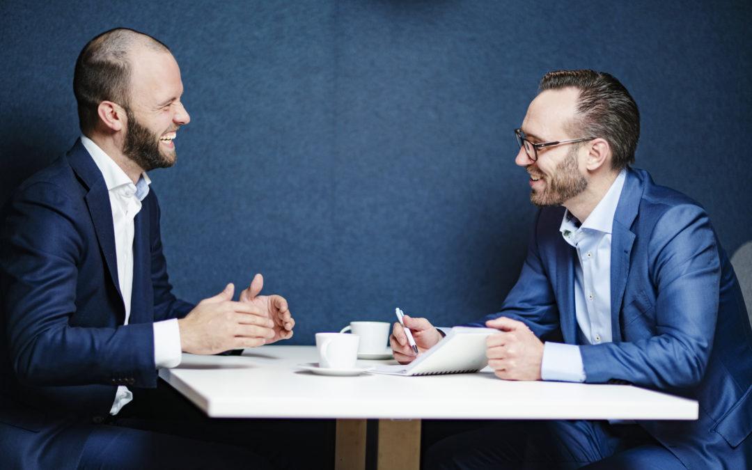 Vijf vooroordelen over werken in de consultancy. Herken je ze?