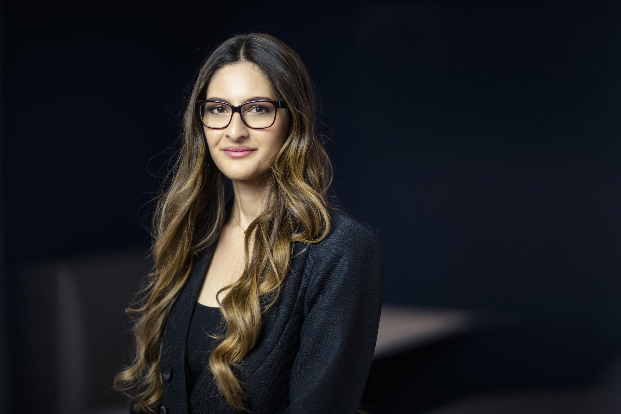 Elmira Ghanbarzadeh