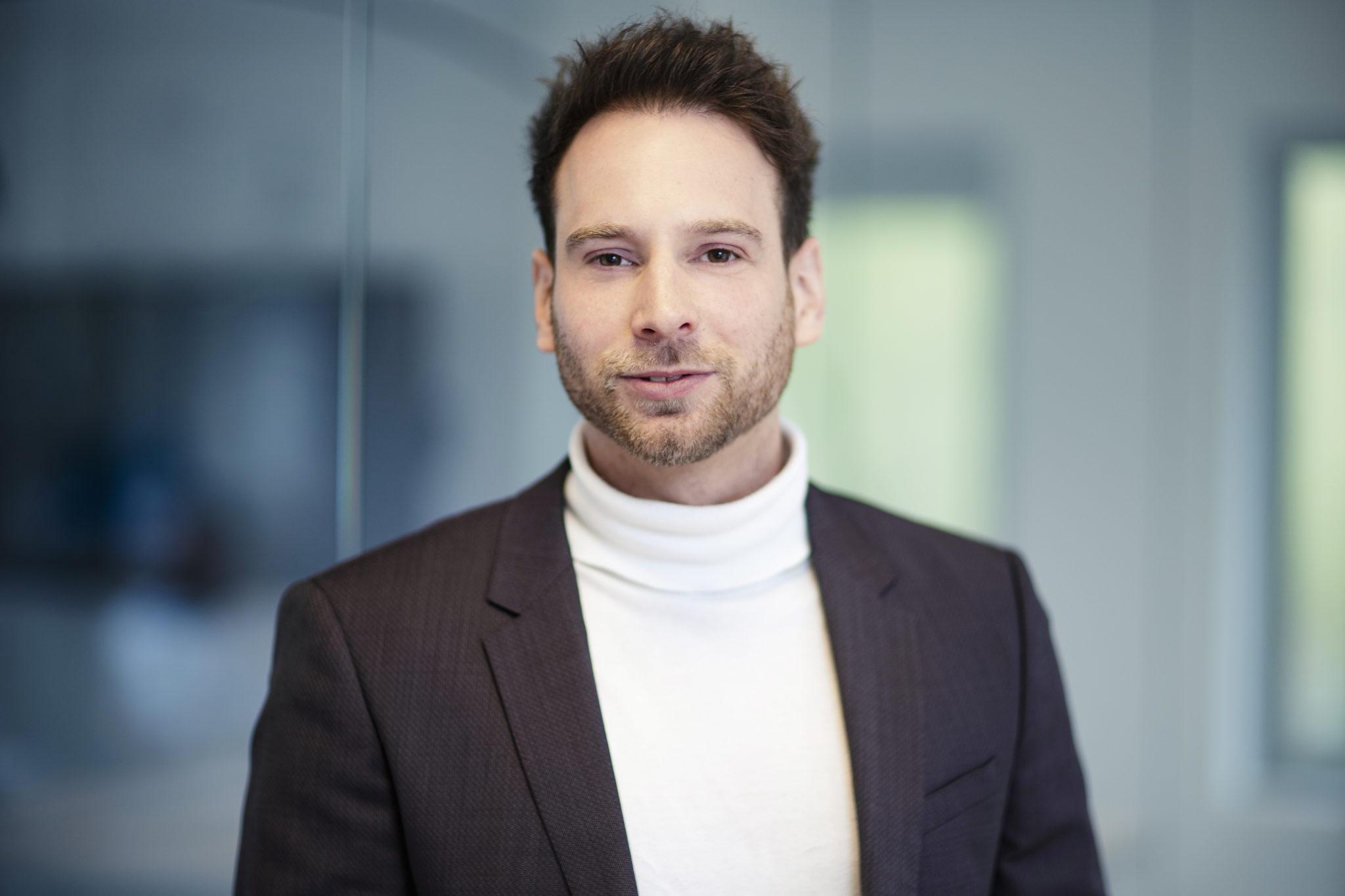 Marcin Spruijt
